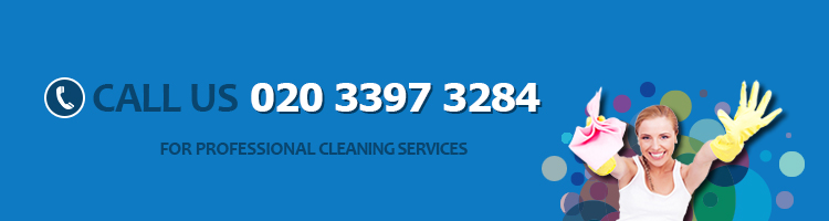 Call us Now on 02033973284 for Professional Cleaning Services