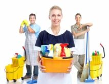The Importance of Deep Cleaning Homes at the End of a Tenancy