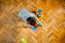 Top Tips for Builders Cleaning in Islington