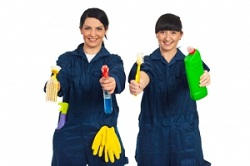 Cleaners London