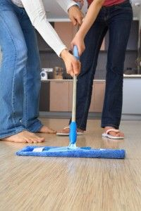 Domestic Cleaning UK