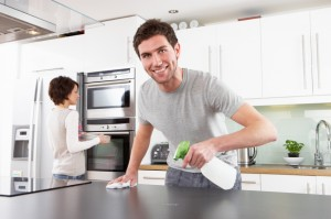 Oven Cleaning UK