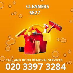Sydenham house cleaners SE27