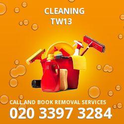 TW13 domestic cleaning Feltham