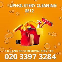 Lee clean upholstery SE12