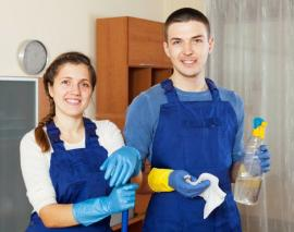 The Advantages Of Hiring Professional Cleaners in Westminster To Take Care Of Your End Of Tenancy Clear Out