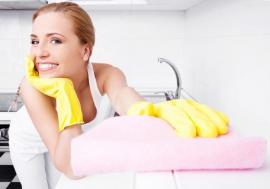 How To Become A Domestic Cleaning Goddess in Richmond