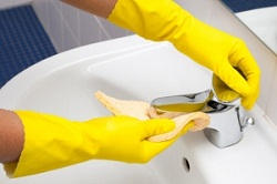 Cleaning Services East London