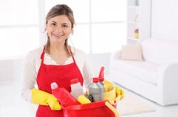 Greater London Cleaning Services